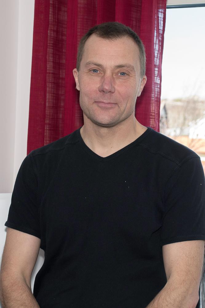 Anders Salesjö